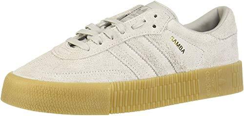 adidas Samba Rose Damen Sneaker - Adidas Braun Damen Schuhe