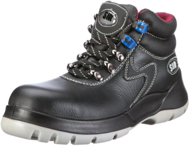 Sir Safety Unisex Adult Metal Parent Top 30251 30251 Top scarpe Fenice S3 SRC   340537