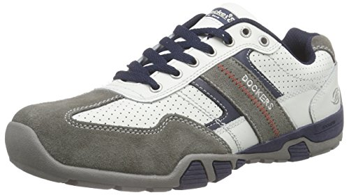 Dockers by Gerli 38mi005-201, Sneakers basses homme