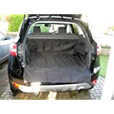 VOLVO XC90 02 > - Heavy Duty Car Boot Protective Waterproof Liner/Cover- Great for Pets, Rubbish, Dogs