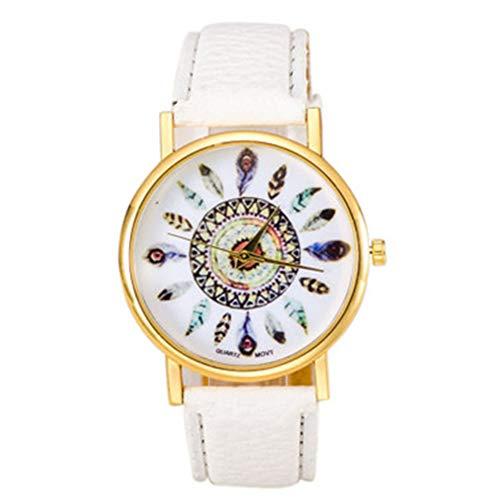 Reloj a Cuarzo analógico Reloj décontractée Reloj de Pulsera Ginebra Reloj de Moda Vogue Relojes...