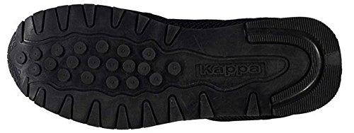 Kappa , Mädchen Sneaker Schwarz