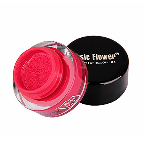 ETOSELL Impermeable A L'eau Teinte Liquide Lip Gloss + Brosse