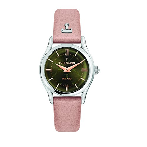 Trussardi Womens Watch R2451127504