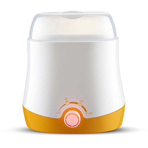 GONG Intelligentes Milchwärmegerät Doppelte Flasche 24 Stunden Konstante Temperatur Ei Verdunstende Milchwärmer Sterilisieren