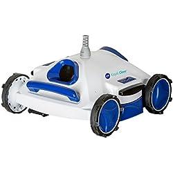 Manufacturas Gre RKC100J - robot limpiafondos kayak clever