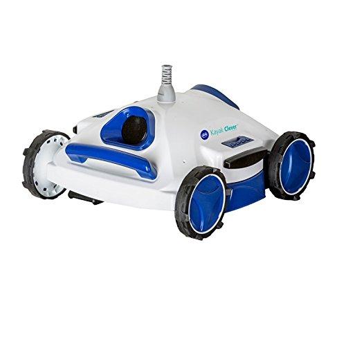 Gre RKC100J - robot limpiafondos kayak clever