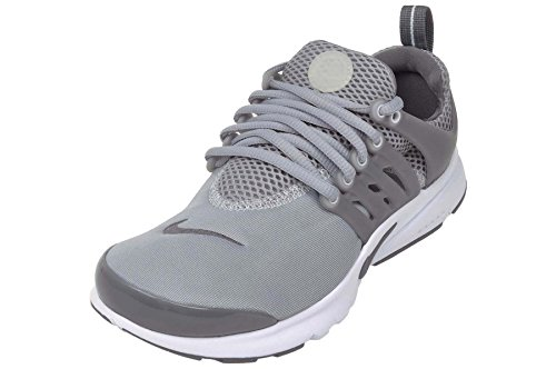 Nike Jungen Presto (Gs) Laufschuhe Gris (Cool Grey / White-Wolf Grey)