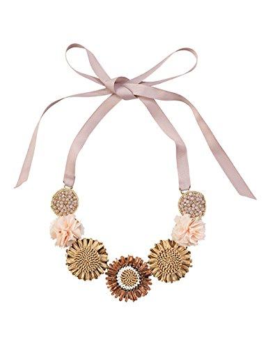 Desigual Damen-Kragen Halskette - 18SAGO296000U Preisvergleich
