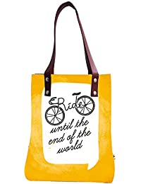 Tote Bag | Tote Bags For Girls | Canvas Tote Bag | Hand Bag | Stylish Tote Bag | Shopping Bag | Digital And Screen... - B07GPQT2LT