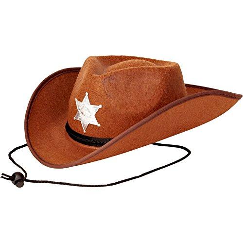 Cowboyhut Capt'n Sharky