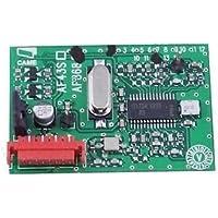 AF43S platine avec prise radio-fréquence :  433,92 mhz