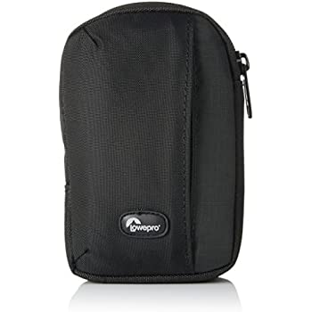 Lowepro nouveauport 30 Bag for Camera - Black/Slate Grey