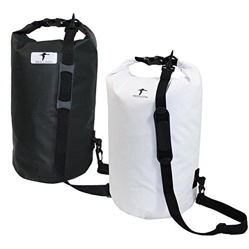 Red Loon Dry Bag Packsack Seesack Packtasche LKW-Plane wasserdicht reißfest