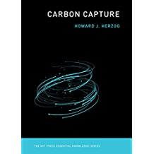 Carbon Capture (The MIT Press Essential Knowledge series)