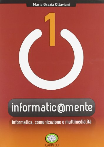 Informatic@mente. Per gli Ist. tecnici e professionali. Con CD-ROM. Con espansione online: 1