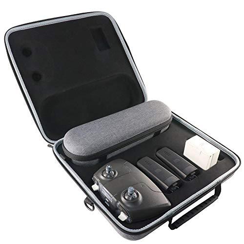 Drone sac à bandoulière de transport portable imperméable à l'eau...