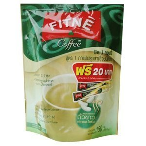 fitne-instant-coffee-mixed-white-kidney-bean-extract-the-lysine-pack-10sachets-15-g