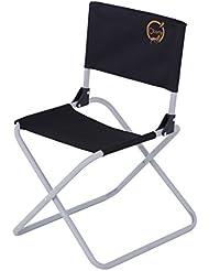 O'Camp Autre Chaise Pliante Camping/Pécheur Mixte
