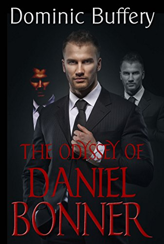 The-Odyssey-of-Daniel-Bonner-The-Odysseys-Book-1-Kindle-Edition