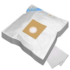 MEGA SET - 20 Sacs Aspirateur Pour Bosch BSB2080/09