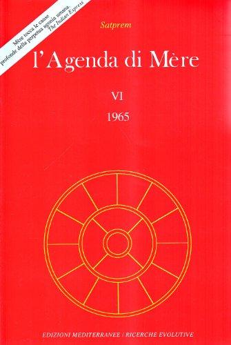 L'agenda di Mère: 6