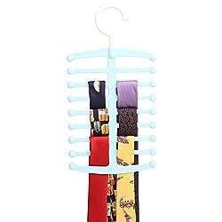 Tie Rack - Blue color
