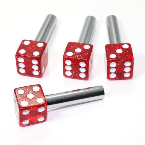 smallautoparts-clear-red-glitter-dice-interior-door-lock-knobs-set-of-4-by-smallautoparts