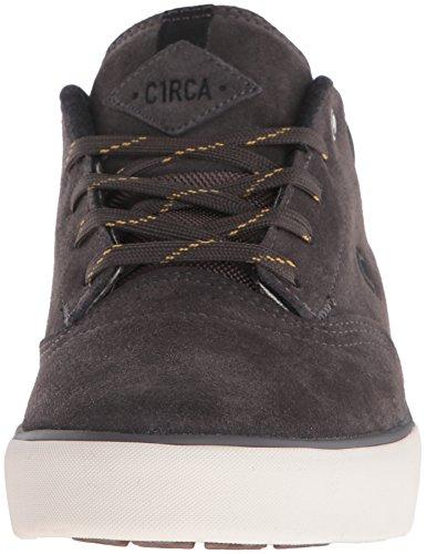 C1RCA - Lakota Se, Scarpe da ginnastica Unisex – Adulto Shadow/Black