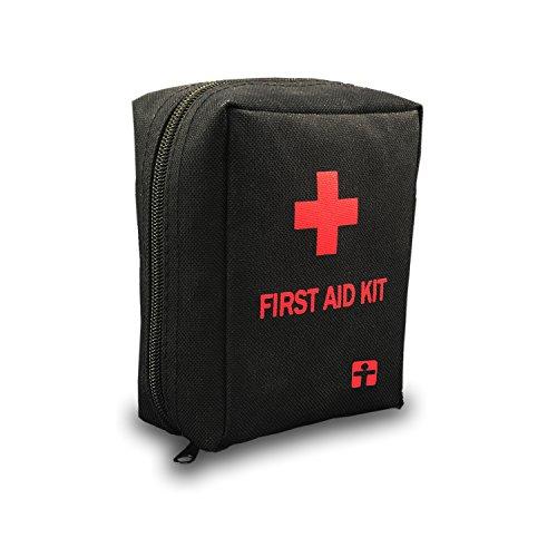 Sacca-compatta-per-kit-di-primo-soccorso-YUUVE-Borsa-medica-di-emergenza-da-55-pezzi-Include-coperta-di-emergenza-per-fogli-forbici-mediche-pinzette-per-metallo-per-casa-scuola-ufficio-auto