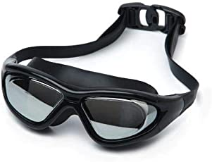 Aurion IMPORTED9999 Swimming Goggles for Adults (Color May Vary)