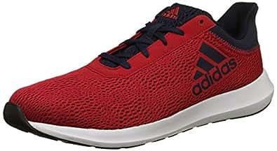 Adidas Men's Erdiga 2.0 M Red Running Shoes-10 UK/India (44 2/3 EU) (CI1867)