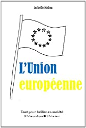 L'Union européenne - Tout pour briller en société