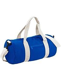 VIMUK Varsity Barrel / Duffle Bag (20 Litres)