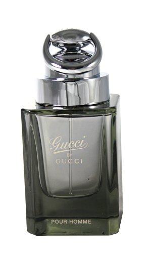 Gucci by gucci pour homme Eau de toilette spray 90 ml uomo - 90ml