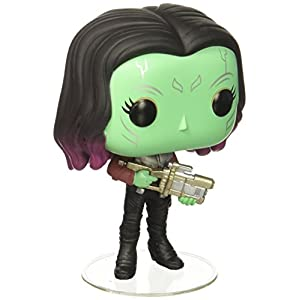 Funko Pop Gamora (Guardianes de la Galaxia 51) Funko Pop Guardianes de la Galaxia