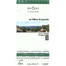 VALLONS DU LYONNAIS N°1