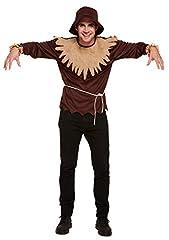 Idea Regalo - Costume da spaventapasseri da uomo, taglia unica