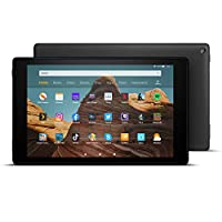 "All-new Fire HD 10 Tablet | 10.1"" 1080p full HD display"