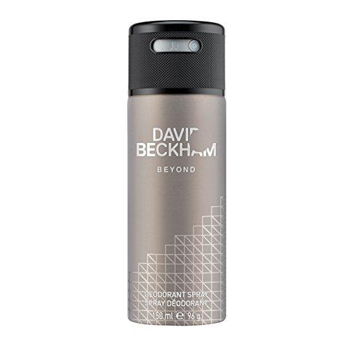 David Beckham Beyond Deo Body Spray, 1er Pack (1 x 150 ml)