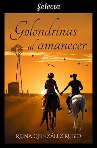Golondrinas al amanecer, Reina González Rubio (rom) 41gj2gbZnhL