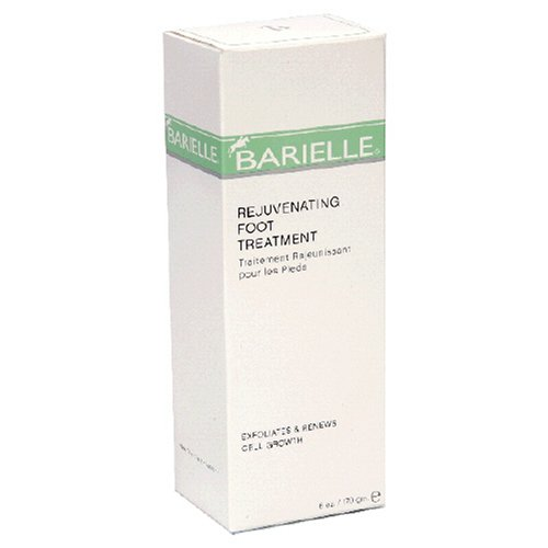 Barielle Rejuvenating Foot Treatment 6 oz.