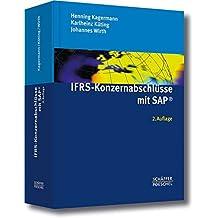 IFRS-Konzernabschlüsse mit SAP