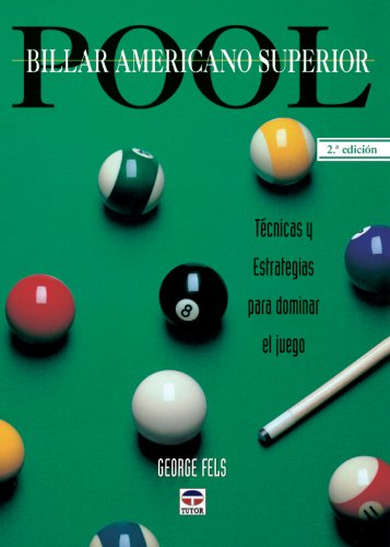 Pool - Billar Américano Superior