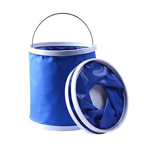 Wetour Cubo Plegable 11 L para Exteriores