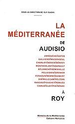 La Méditerranée de Audisio à Roy