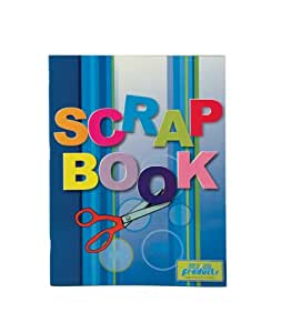 Pukka Pad, Scrap Book 240x320mm