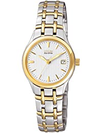 Citizen Damenarmbanduhr EW1264-50A