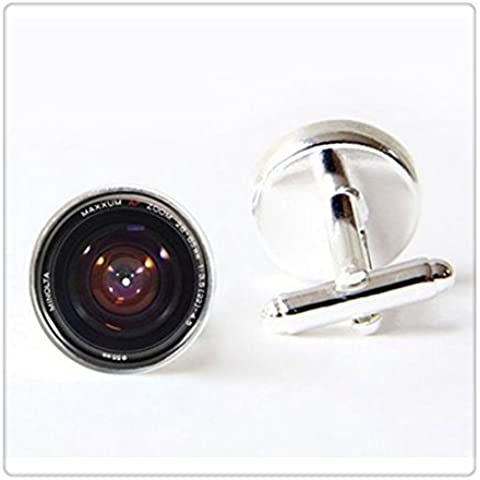 Camera Grapher Gemelli, gemelli, gemelli per lente,