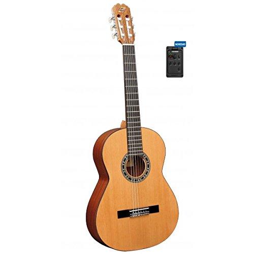 Admira (Malaga) Electro klassische Gitarre (Pre-Amp: Fishman Classic III.)